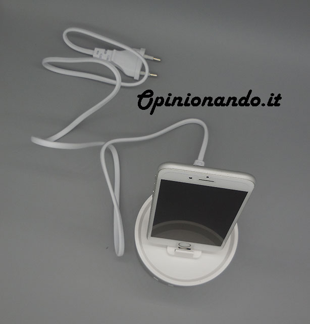 Oittm Multifunctional USB Charging Station Sopra