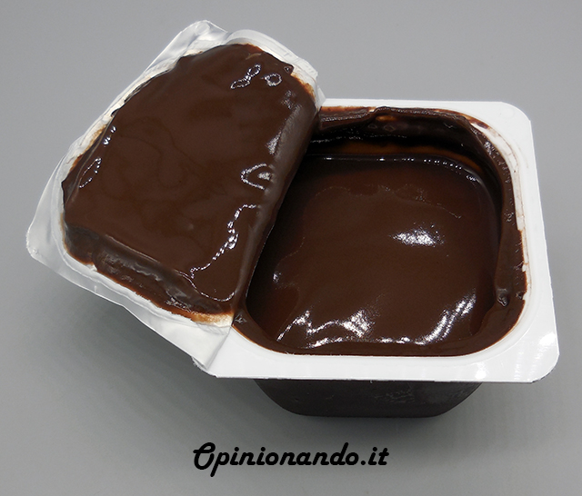 Alpro Dark Chocolate Aperto