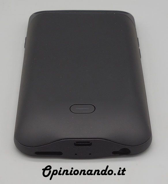 Vobon Custodia Batteria iPhone 6