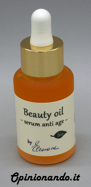 Maitreya Beauty Oil Serum Anti Age BIO